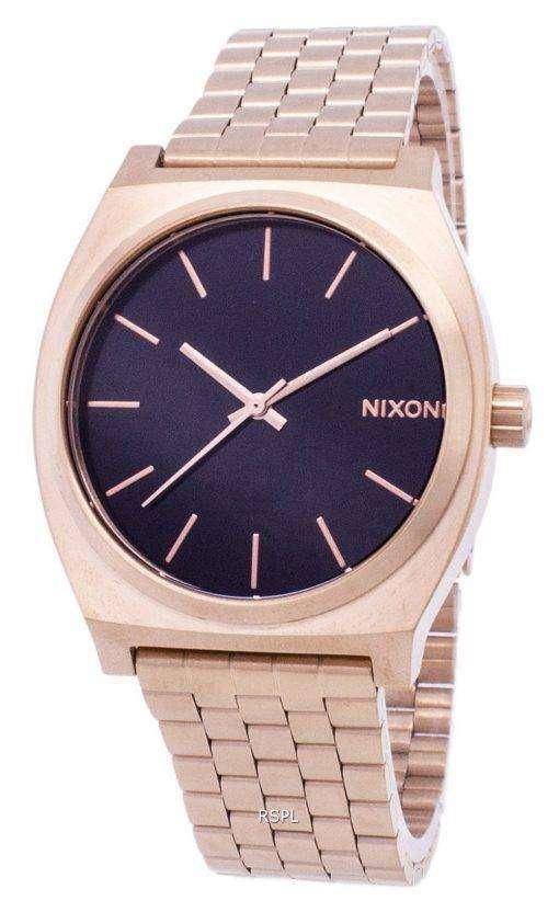 ニクソン タイム テラー石英 A045-2598-00 メンズ腕時計