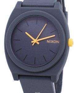 ニクソン タイム テラー P 水晶 A119-1244-00 メンズ腕時計