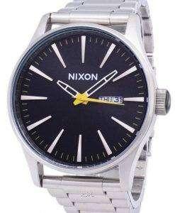 ニクソン歩哨 SS クォーツ A356-1227-00 メンズ腕時計