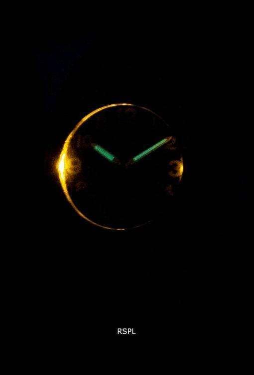 カシオ アナログ デジタル照明 Telememo ブラック/ブルー AW 80 2BVDF AW 80 2BV メンズ腕時計