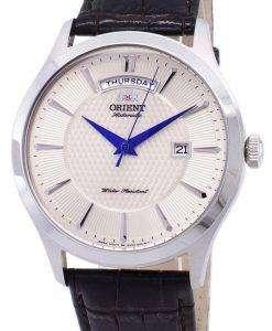 東洋ユニオンの自動 FEV0V004SH メンズ腕時計