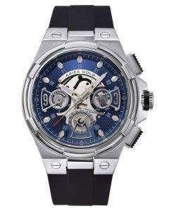 牡羊座金刺激雷水晶 G 7003 S バス メンズ腕時計