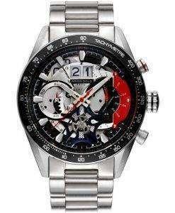 牡羊座金刺激 Jolter 石英 G 7008 S BK メンズ腕時計