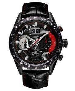 牡羊座金刺激 Jolter 石英 G 7008 BK R メンズ腕時計