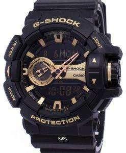 カシオ G-ショック アナログ デジタル世界時間ジョージア 400 GB 1A9 メンズ腕時計