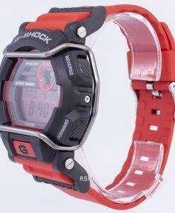 カシオ G-ショック フラッシュ警告スーパー照明 200 M GD-400-4 メンズ腕時計