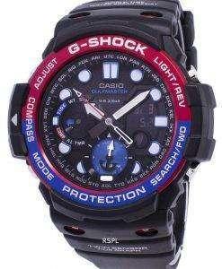 カシオ G ショック GULFMASTER ツイン センサー GN-1000年-1 a メンズ腕時計