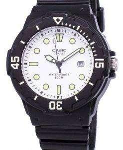 カシオ Enticer アナログ ホワイト ダイヤル LRW 200 H 7E1VDF LRW 200 H 7E1V レディース腕時計