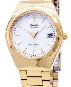 カシオ石英アナログ LTP 1170N 7ARDF LTP 1170N 7AR レディース腕時計
