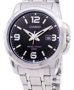 カシオ Enticer アナログ クオーツ LTP 1314 D 1AVDF LTP-1314 D-1AV レディース腕時計