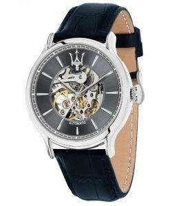 マセラティ刊行物に掲載自動 R8821118002 メンズ腕時計