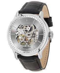 マセラティ刊行物に掲載自動 R8821118003 メンズ腕時計