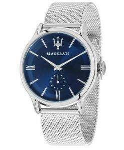 マセラティ刊行物に掲載石英 R8853118006 メンズ腕時計