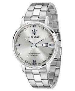 マセラティ Eleganza 石英 R8853130001 メンズ腕時計