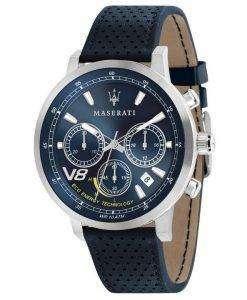 マセラティ グラントゥーリズモ クロノグラフ クォーツ R8871134002 メンズ腕時計