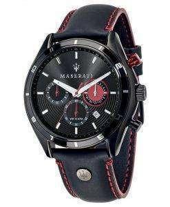 マセラティ Sorpasso クロノグラフ クォーツ R8871624002 メンズ腕時計
