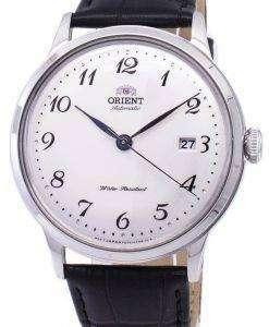 オリエント クラシック バンビーノ自動 RA AC0003S10B メンズ時計