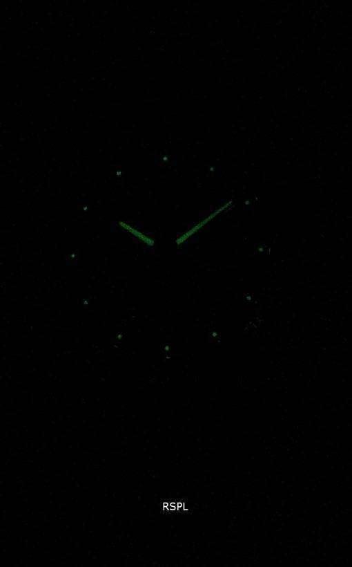 オリエント アナログ自動 RA AR0002B10B メンズ時計