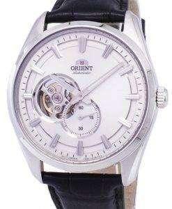 半スケルトン自動 RA AR0004S10B メンズ腕時計をオリエントします。