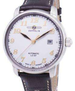 ツェッペリン型飛行船シリーズ LZ127 グラーフ ドイツ製 7656 1 76561 メンズ腕時計