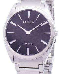 市民エコドライブ アナログ AR3071 87 e メンズ腕時計
