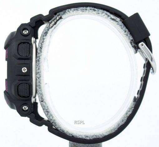 カシオベビー-G 世界時間アナログ デジタル BA-111-1 a レディース腕時計
