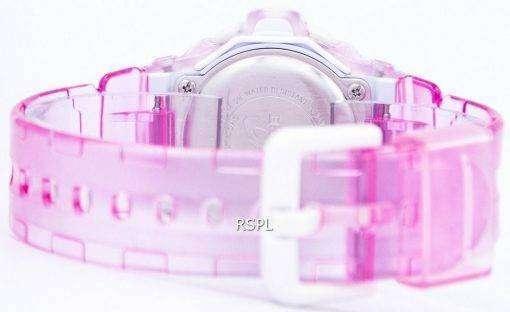 カシオベビー-G アラーム世界時間 BG-169R-4 D BG169R レディース腕時計します。