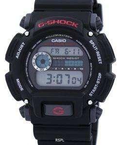 カシオ G-ショック GShock DW 9052 1VDR DW 9052 DW9052 DW-9052-1 v