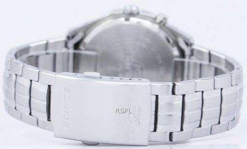 カシオエディフィス 4 ダイヤル EF 328 D 7AV メンズ腕時計