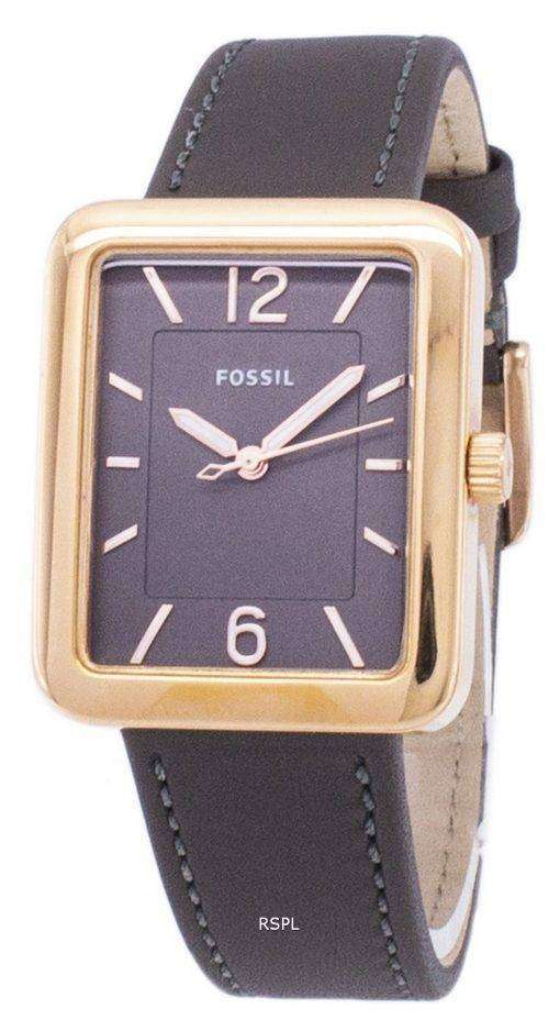 化石アットウォーター石英 ES4245 レディース腕時計
