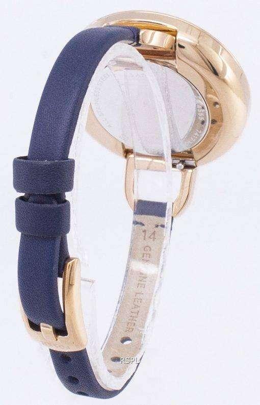 化石アネット石英 ES4355 レディース腕時計