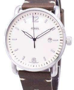 化石通勤石英 FS5275 メンズ腕時計
