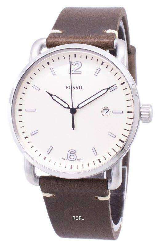 Fossil The Commuter Quartz FS5275 Men's Watch