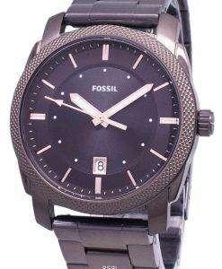 化石マシン石英 FS5370 メンズ腕時計