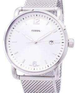 化石通勤 3 H 石英 FS5418 メンズ腕時計