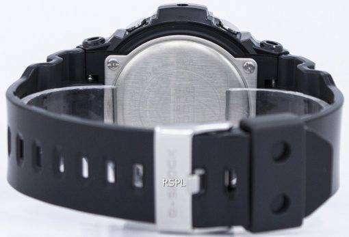 カシオ G-ショック ローズゴールド アクセント ジョージア-200RG-1 a メンズ腕時計