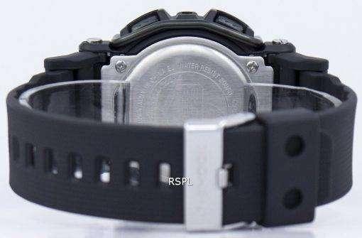 カシオ G-ショック フラッシュ警告スーパー照明 200 M GD-400-1 メンズ腕時計