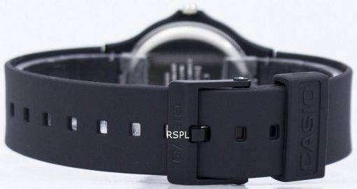 カシオ クラシック クォーツ黒ストラップ MQ 24 1B2LDF MQ 24 1B2L メンズ腕時計