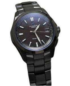 カシオ オシアナス原子 OCW S100B 1AJF メンズ腕時計