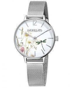 Morellato ニンファ石英 R0153141507 レディース腕時計