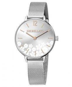 Morellato ニンファ石英 R0153141523 レディース腕時計