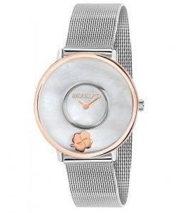 Morellato ヴィータ アナログ クオーツ R0153150502 レディース腕時計