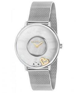 Morellato アナログ クオーツ R0153150503 レディース腕時計