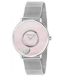 Morellato アナログ クオーツ R0153150504 レディース腕時計