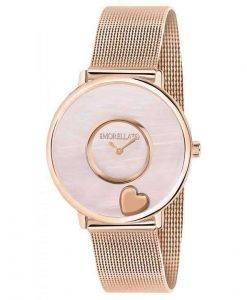 Morellato アナログ クオーツ R0153150505 レディース腕時計