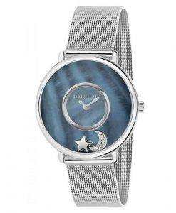 Morellato 水晶ダイヤモンド アクセント R0153150506 レディース腕時計