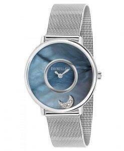 Morellato 水晶ダイヤモンド アクセント R0153150507 レディース腕時計