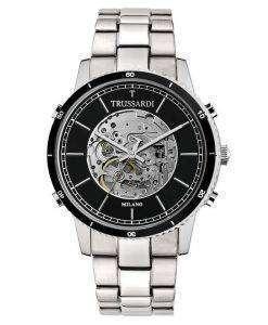 トラサルディ T スタイル自動 R2423117002 メンズ腕時計