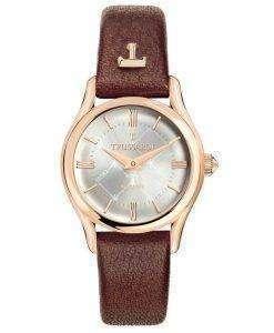 トラサルディ T 光水晶 R2451127501 レディース腕時計