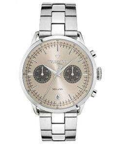 トラサルディ T 進化石英 R2453123004 メンズ腕時計